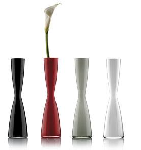solitaire vase eva solo