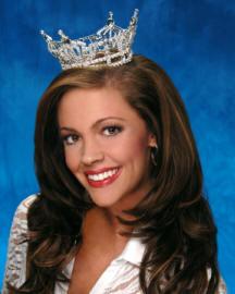 Miss OklahomaAmerica