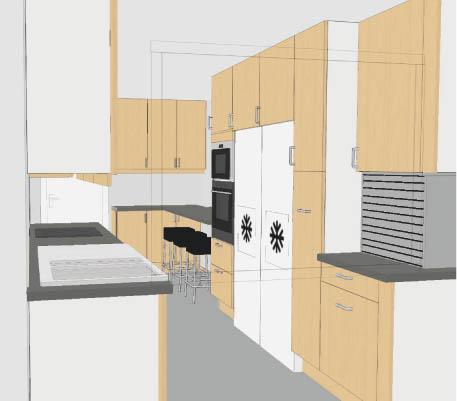 köksplaneringsverktyg