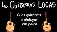 Las Guitarras Locas