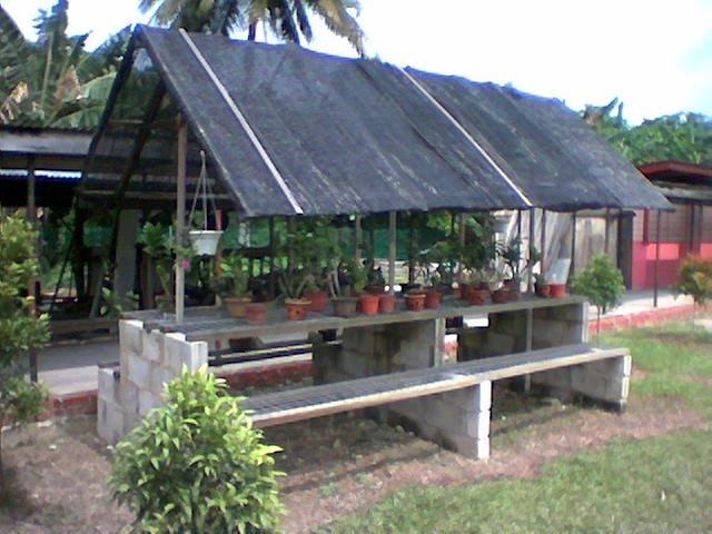 Pendidikan Khas KKBP, SKTMI ( 1 ), Pontian, Johor