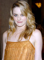 Holywood Celebrity Alicia Silverstone Nipples Exposed In See-Thru Dress