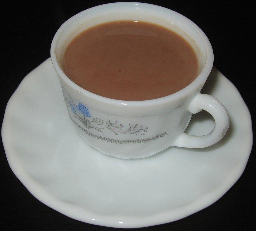 Cocoa Powder Flavanoids Vs Dark Chocolate