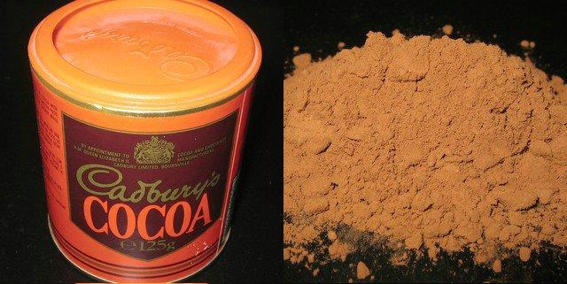 Cadbury Cocoa Powder Recipes Hot Chocolate