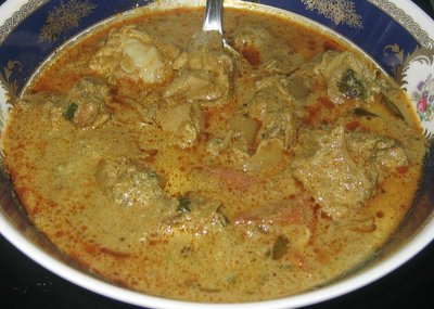 My dhaba chicken korma chicken korma recipe serves 4 preparation time 15 minutes forumfinder Images