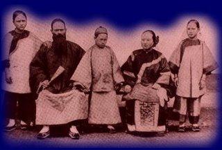 george leslie mackay Dr george leslie mackay (chinese: 馬偕 or 偕叡理 pe̍h-ōe-jī: kai jōe-lí or má-kai march 21, 1844 -- june 2, 1901) was the first presbyterian missionary to nort.