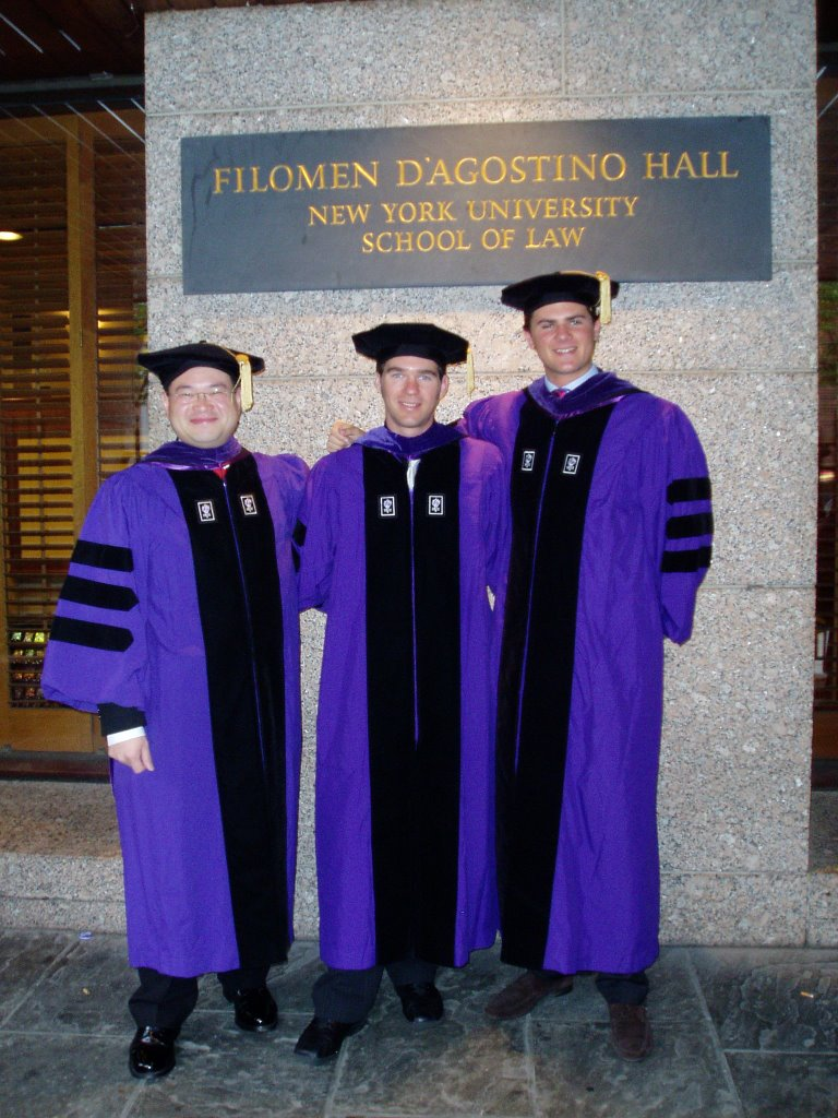 nyu doctoral dissertations