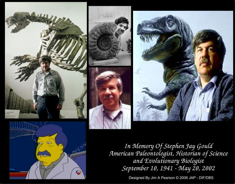 an introduction to the life of stephen jay gould a biologist