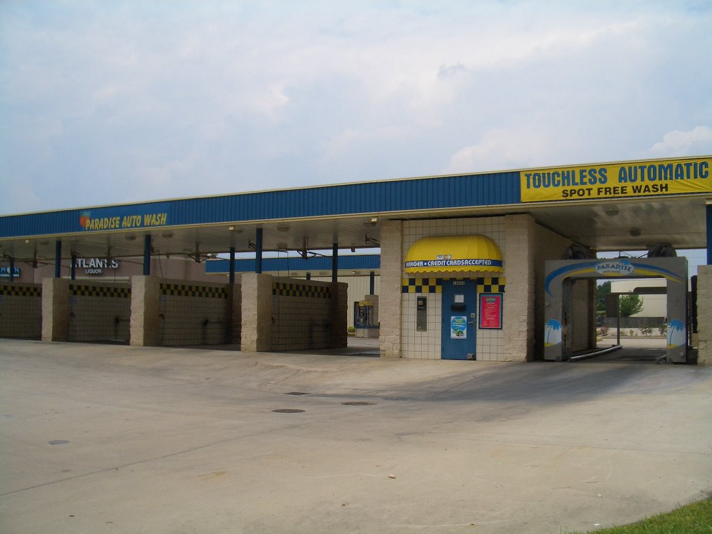 Car Wash Athens Tx