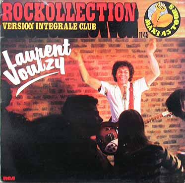 Vivonzeureux laurent voulzy rockollection for Laurent voulzy le miroir
