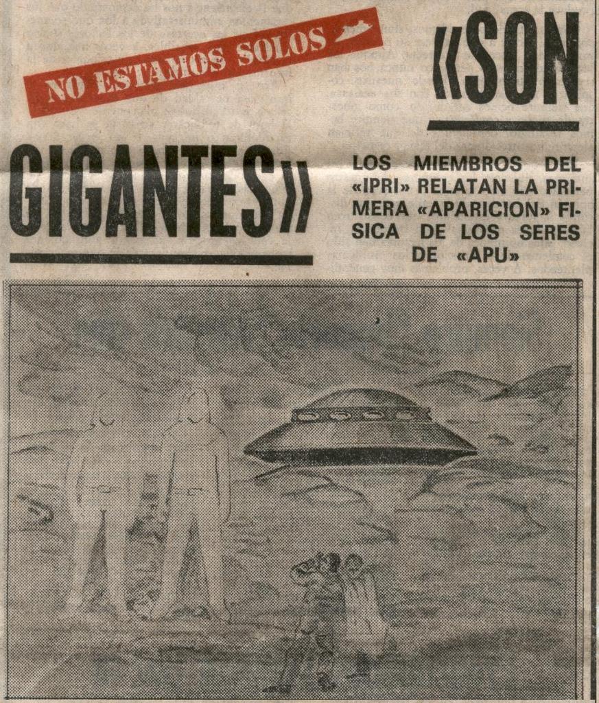 28 de octubre de 1974: