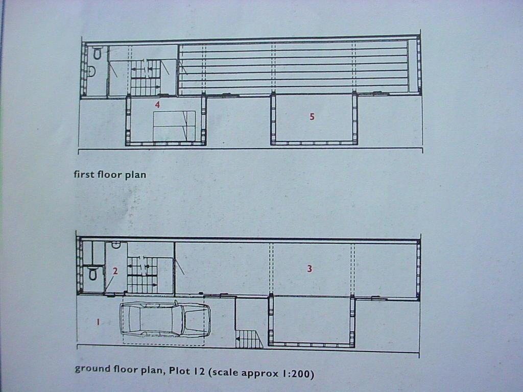 Red Door Borneo House Plot 12 MVRDV