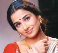 Beautiful Vidya Balan