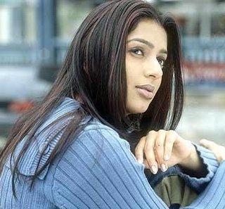 Beautiful Bhumika Chawla