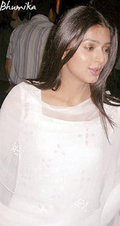 Beautiful Bhumika Chawla