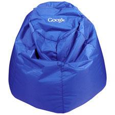 Google Bean Bag