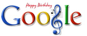 Google turns eight in September 2006