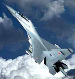 Wings of Fire - Sukhoi Su-30MKI combat jet aircraft