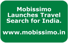 Mobissimo Meta Travel Search Engine www.mobissimo.in