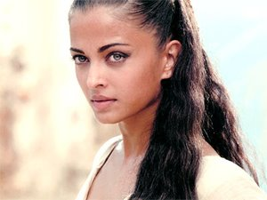 Aishwarya Rai plays a Roman warrior in The Last Legion - Her first Hollywood film