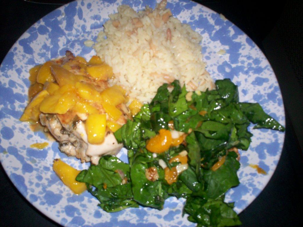 Good Eatin With Lynne: Think Warm - Caribbean Guava ...