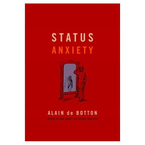 status anxiety alain de botton essay Status anxiety pdf ebook alain de botton other format: pdf epub mobi txt chm word ppt book info: sorry have not added any pdf format description on status.