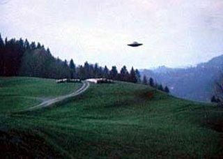 Ufología I: Clasificación de contacto Extraterrestre2