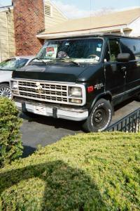 Econoline150: Craigslist Boston Vans