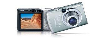 PowerShot SD700 IS