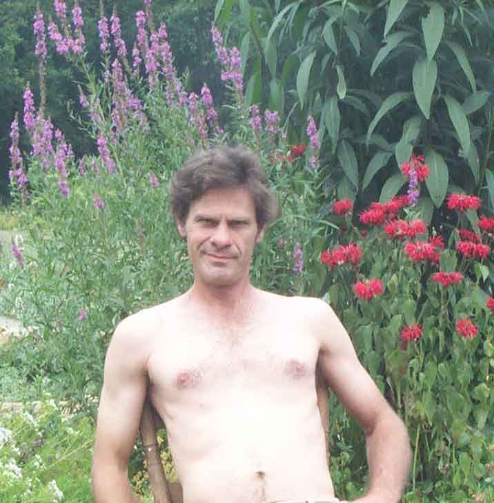 September 9 Is This Yearu0027s World Naked Gardening Day. How Will You  Celebrate? Iu0027m Not Sure How I Will. Iu0027m Somewhat Modest And The Thoughts Of  Somebody ...