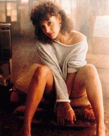Irene Cara Helen St John Flashdance What A Feeling