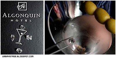 10.000 Dollars Martini