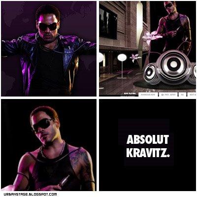 Absolut Kravitz