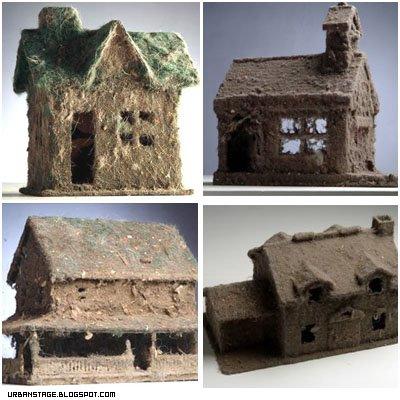 Casas de Poeira