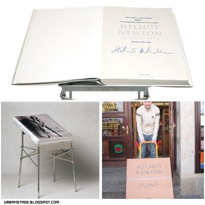 SUMO: Helmut Newton