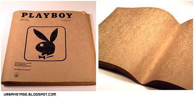 Playboy em Braile