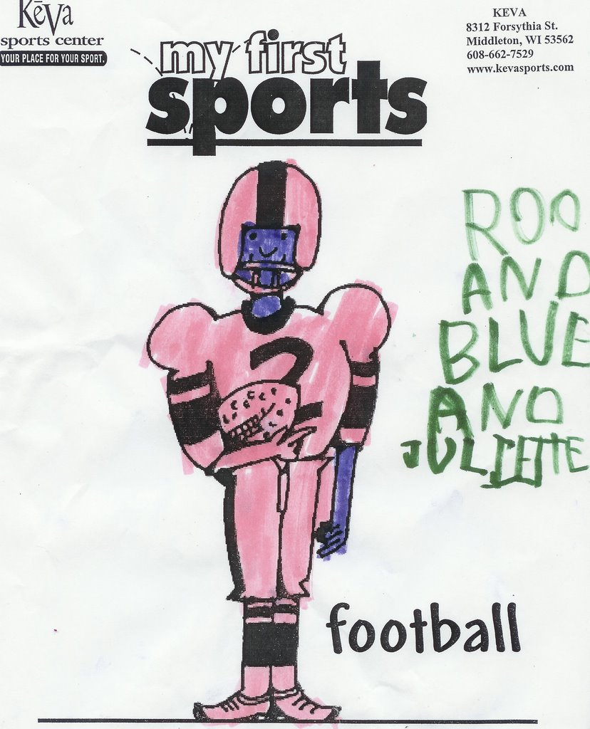 Image Result For Football Fun Coloring