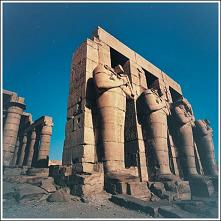 Viaje al Karnak