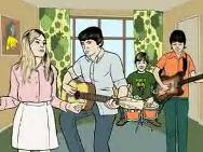  Peter Bjorn And John 