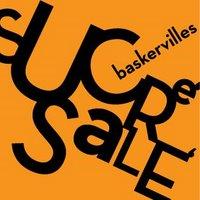 Baskervielles - 'Sucré Salé'