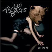  Teddybears - 'Soft Machine' 