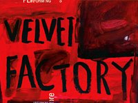  Velvet Factory 
