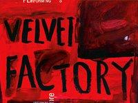 Velvet Factory