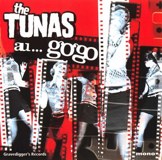  The Tunas 
