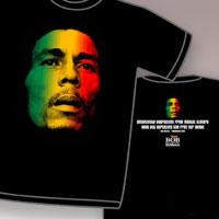 snygg Marley-tshirt