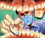 tandläkare