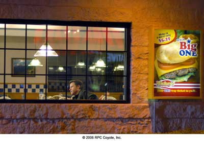 essays about fast food nation by eric schlosser