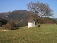 Petite chapelle dans les environs de Waidmannsfeld