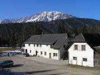 L'hôtel de la Mamauwiese