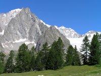Au Col de Chécrouit
